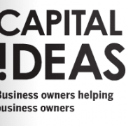 Business owners helping business owners -Capital Ideas