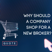 select a benefits broker