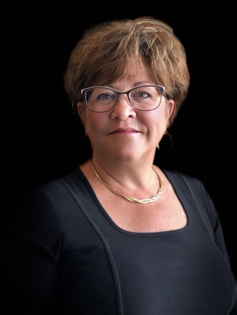 Photo of Tammy Briggs at Benefit Strategies Inc.